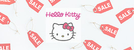 Ofertas Hello Kitty